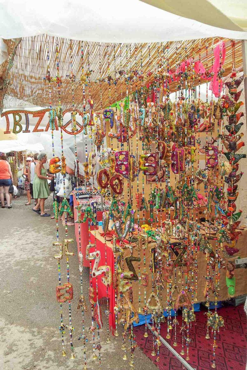 Hipy Market Ibiza - Map of Joy