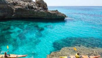 Badkamer Op Formentera : 12x leuke accommodaties op formentera map of joy