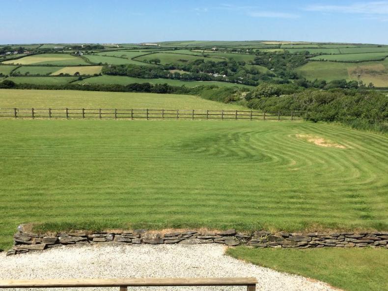 leuke, bijzondere accommodaties in Cornwall - Map of Joy