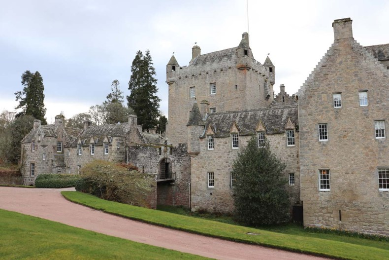De leukste dingen om te doen in en rond Inverness, Cawdor Castle - Map of Joy