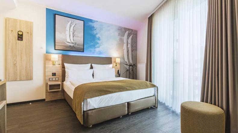 18x leuke hotels in Hamburg - Map of Joy
