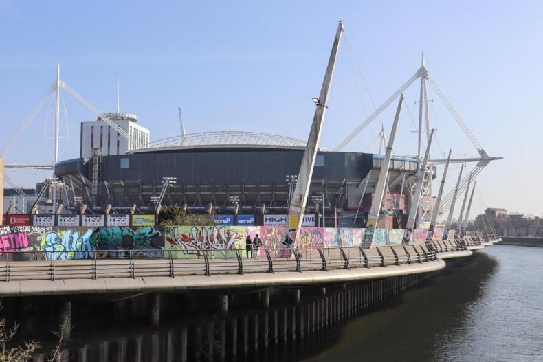 De leukste dingen om te doen in Cardiff, Millennium Stadium - Map of Joy