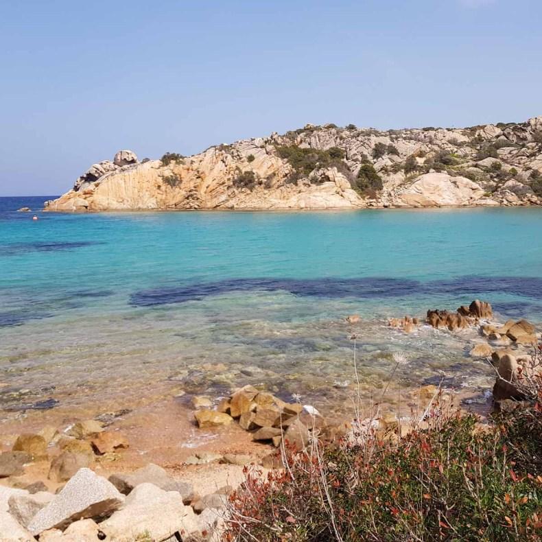 De mooiste plekken van Noord-Sardinië [roadtrip route], La Maddalena - Map of Joy