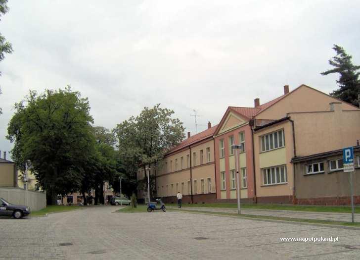 Pasaż Zofii Kossak-Szczuckiej - Częstochowa