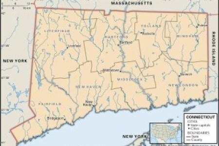 Download ePub PDF Book » map connecticut towns