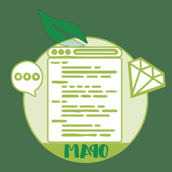Realizzazione di testi e articoli per internet e la stampa