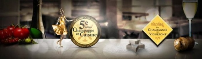 concours champagne en cuisine 5eme edition my girly popotte