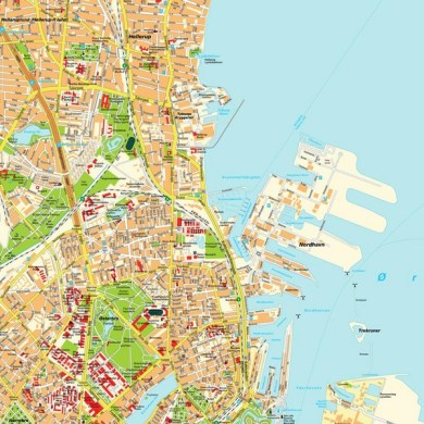 HD Images] Wallpaper For Downloads » kiel tourist map | Easy Picture