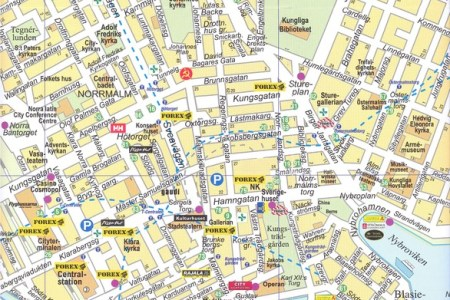 stockholm central station map » [Home Decorations] - HD Picture of ...