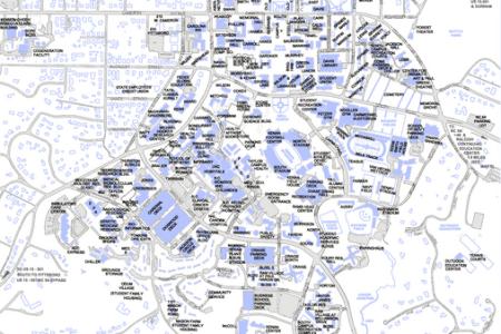 map of unc chapel hill campus map » Free Interior Design   Mir Detok