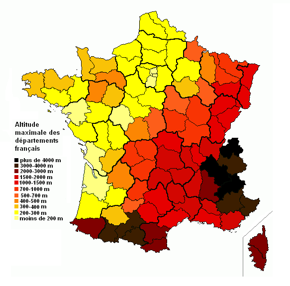 Www Mappi Net Maps Of Countries France