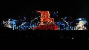 Фантастическая история любви на бухарестском Дворце Парламента