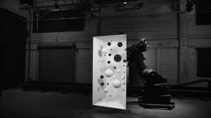 Box - удивительное творение компании Bot & Dolly