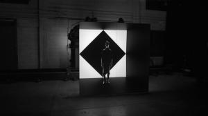 Box - удивительный симбиоз роботехники, видеомэппинга и софта