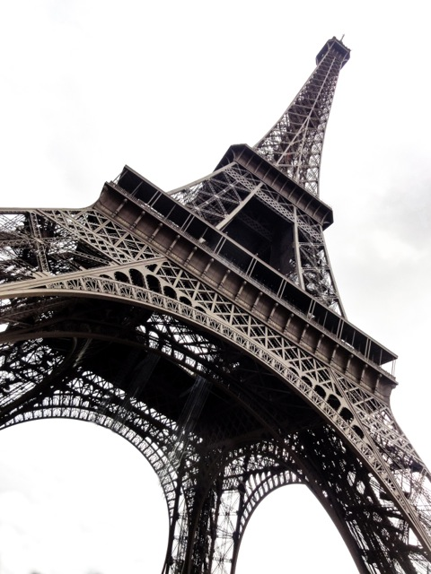 This needs iconic landmark needs no introduction – Eiffel Tower in Paris