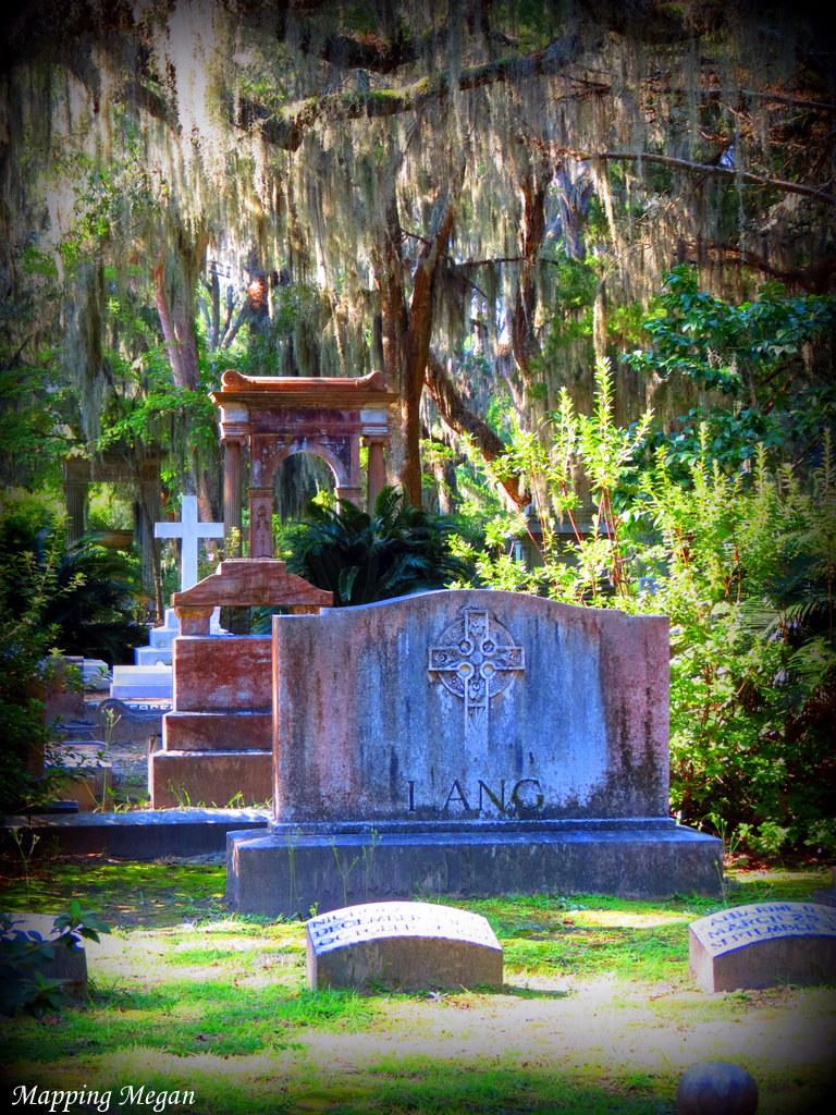Bonaventure Cemetery Tours in Savannah | BonAventure ...