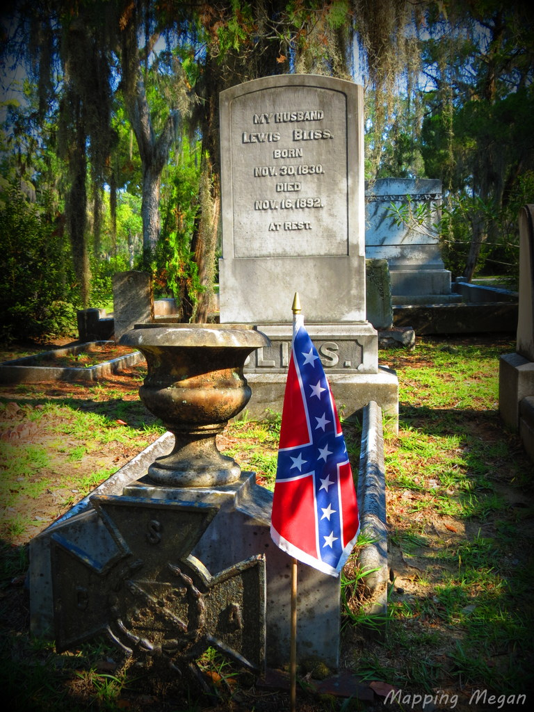 Confederate Soldiers are buried here in group graves.