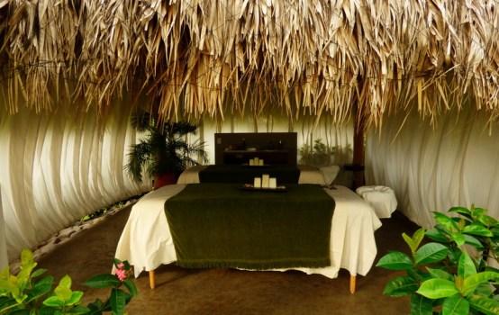 What a spa! Costa Rica.