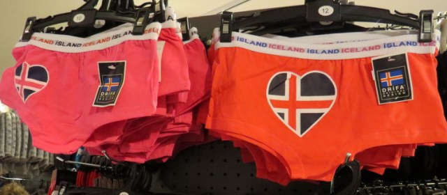 Gifts I Would Have Bought You From Iceland