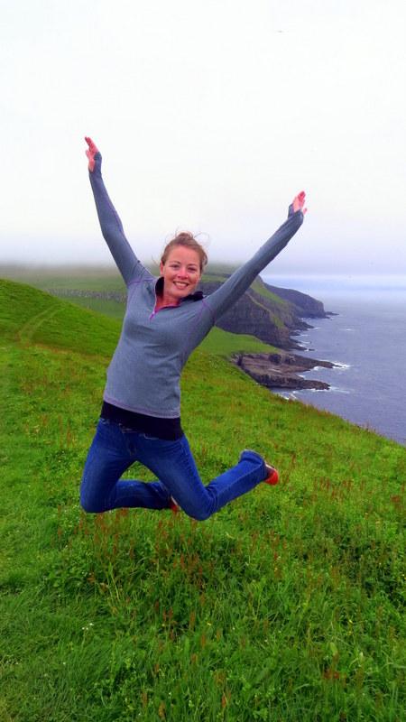 Mykines. Faroe Islands.