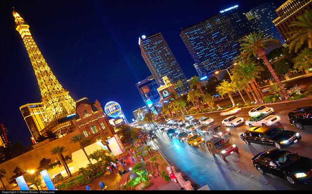 Vegas.