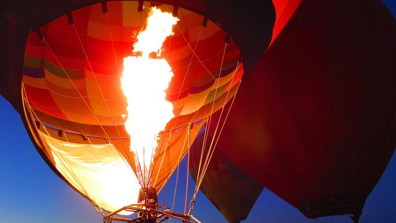 Arizona Hot Air Balloon Classic
