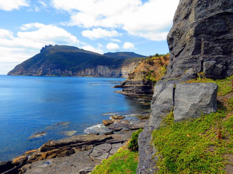 Maria Island Tasmania.