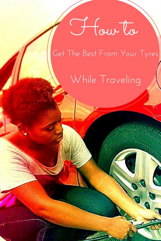 How To Get the Most from your Tyres While Traveling