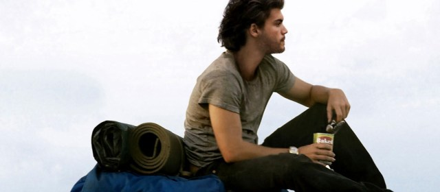 Film Review: Into The Wild