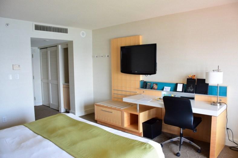 Delta Victoria Ocean Pointe Hotel Resort & Spa.