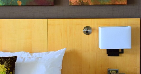 Michaela Hall's Tips For Budget-Friendly Hotels in Sacramento, Grand Junction, and More