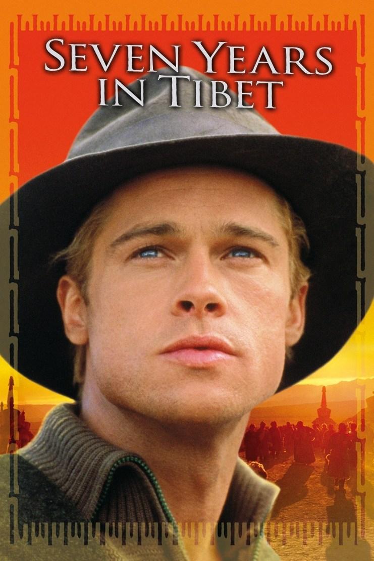 Film Review: Seven Years in Tibet