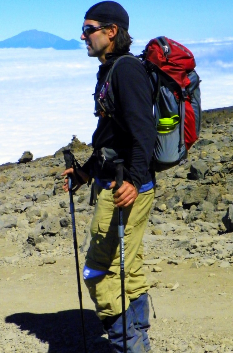 How to Prevent Emergencies When Hiking in Gran Canaria.