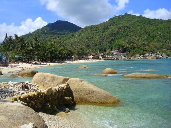 Thongtakian Beach