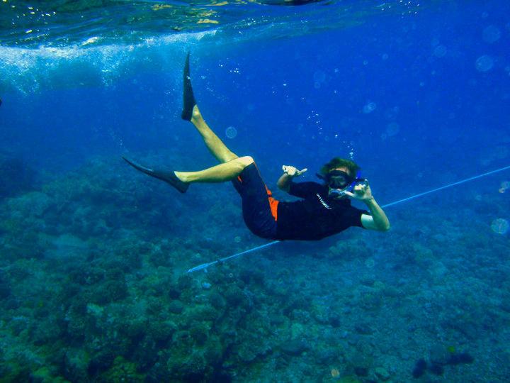 Snorkel Hawai'i