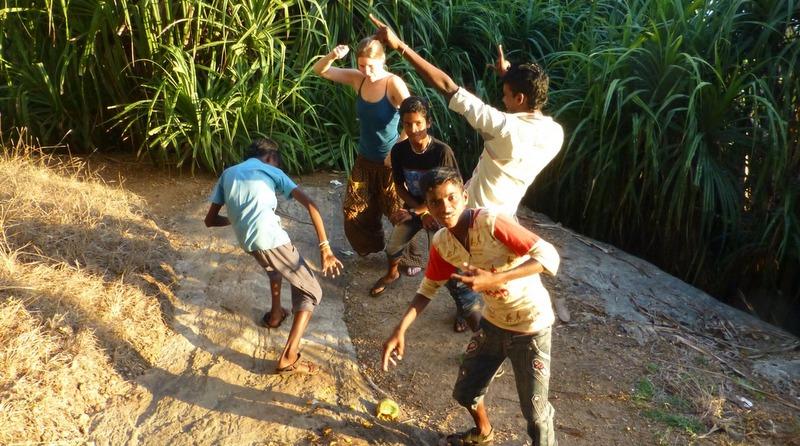 India Gangam Style