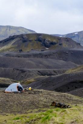Hike Iceland's Laugavegur trail