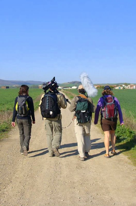 Walking the Camino de Santiago