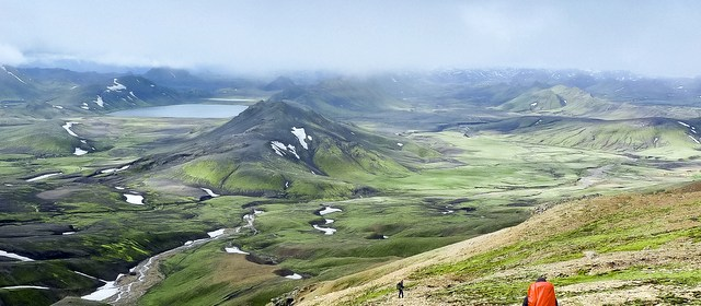 Become a True Viking on Iceland's Laugavegur Trail Hike