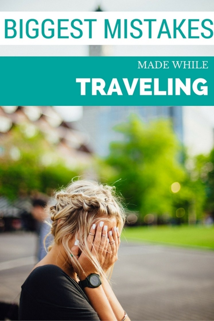 learning about yourself while traveling abroad A page explaining different issues regarding diversity and learning abroad skip to women face special risks while traveling abroad remove yourself from the.
