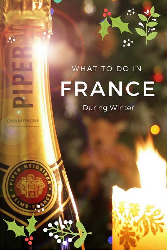 France takes on a different dimension during winter; imagine iconic landmarks like the Champs Elysees and Grand Palais transformed by a sea of dazzling fairy lights, and public ice-skating rinks which stay open well into the night.