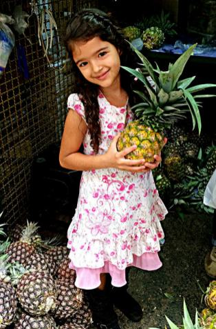 """Medellin is host to the biggest collection of tropical fruits in the planet, and every lunch meal is served with fresh fruit juice. The typical """"Menu del dia"""" (Menu of the day) comes with a 3-course meal for literally 3-4 USD."""