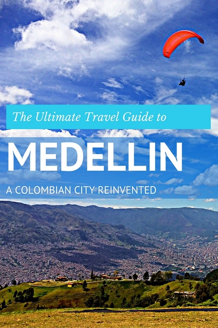 Two decades after Pablo Escobar was killed, Medellin is now moving on and reinventing what was known as the world's most dangerous and murderous city. Today Medellin is the most vibrant and innovative city in South America.