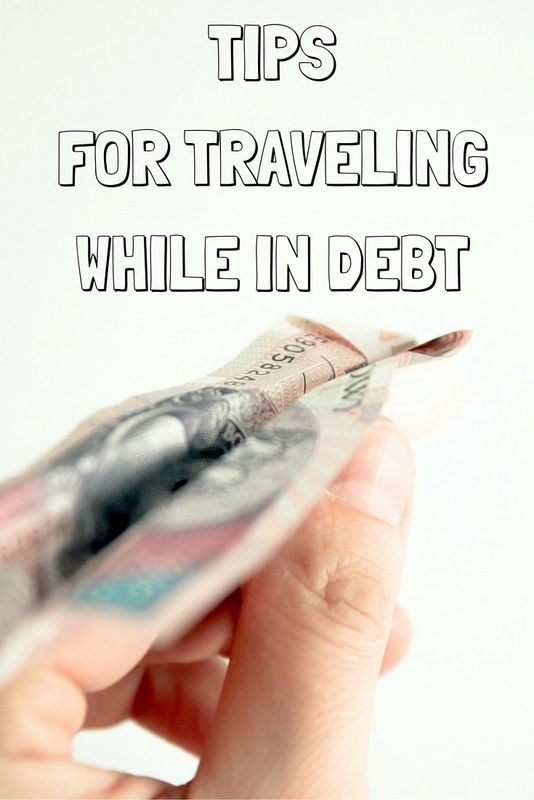 how to find out if i have any debts