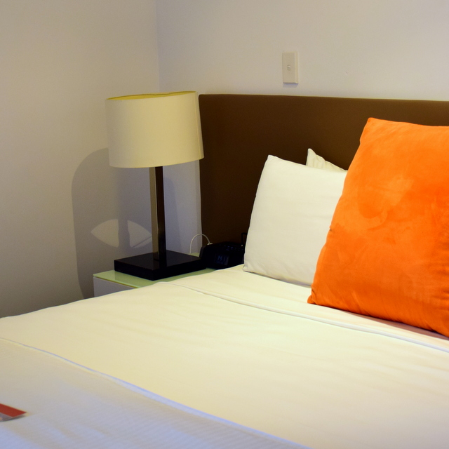 A Relaxed Apartment Hotel In Wollongong To Explore