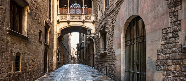 Barcelona from a Local Perspective: Lesser Known Quarters You Should Visit Too