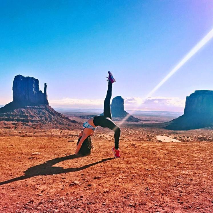 Steph Be Travel Break: The Sexiest Female Travelers of 2015