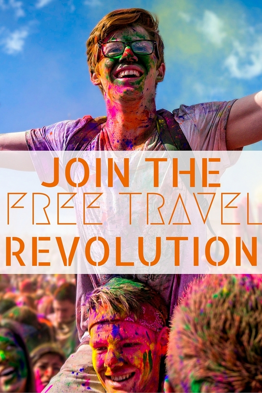 If I told you it was possible to organize the unique travel experience you've always dreamed of, to find amazing travel buddies to join you, and on top of that, to travel for free, you probably wouldn't believe me.