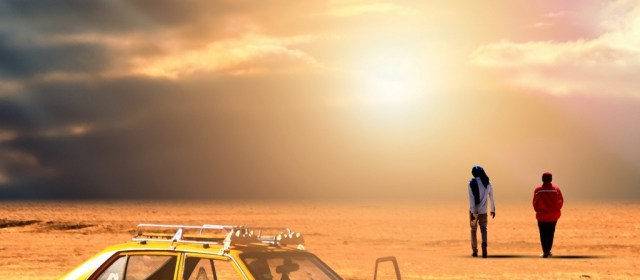 Odessy to Dakar: Join the Drive From the Arctic Circle to Africa for Charity