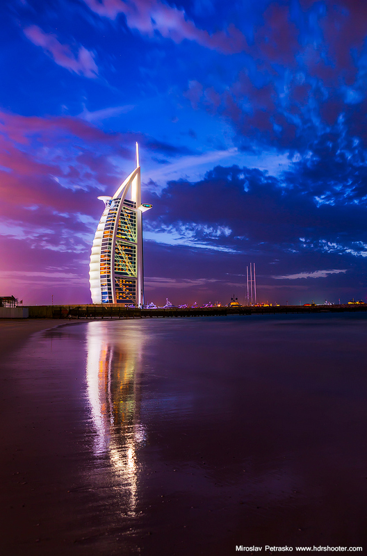 7 best ways to spend a romantic honeymoon in dubai for What s the most expensive hotel in dubai